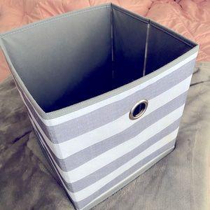 Cube Storage Bins! 💕